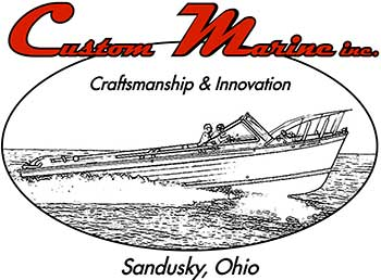 Custom Marine, Inc.